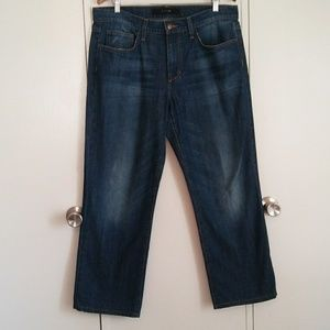 Joe's the rebbel fit size 34 X 28 men's jeans